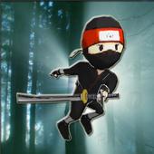 Ninja Strange Hero Assassin icon