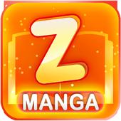 Install App Comics android ZingBox Manga online