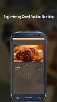 Dog Annoying Sounds apk screenshot