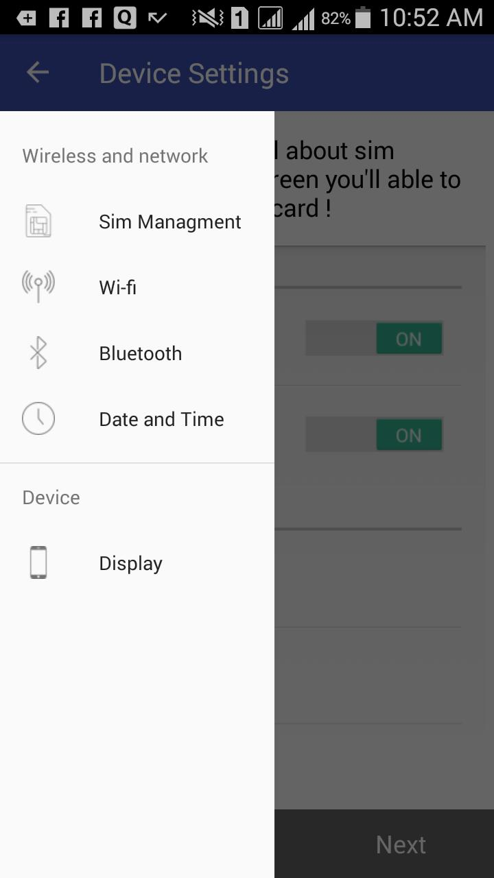 Mobile Network Setting for Android - APK Download