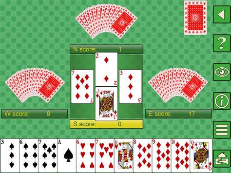 Hearts V+ apk screenshot