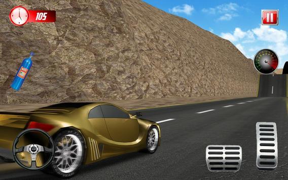 Car Stunts Dangerous Roads apk screenshot