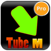 MP3 Tube Music Player icon