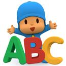 Pocoyo Alphabet Free APK