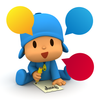 Pocoyo First Words Free アイコン