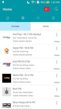 Radio Turkey for Android - APK Download