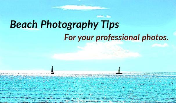 Beach Photography Tips apk screenshot