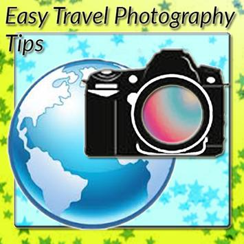 Easy Travel Photography Tips poster