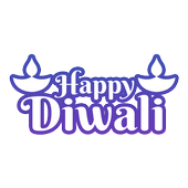 Wishing Diwali & New Year Greetings 2018 icon