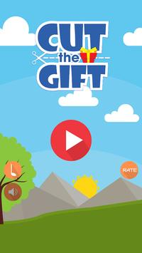 Cut The Gift poster