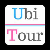 UbiTour icon