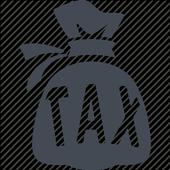 Afghan Tax Calculator icon