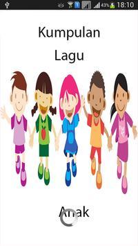 Kumpulan Lagu Anak poster