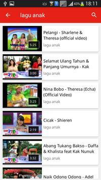 Kumpulan Lagu Anak apk screenshot