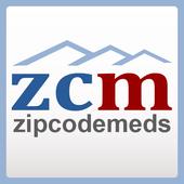 zipcodemeds icon