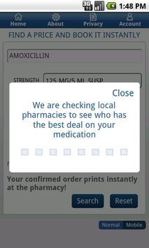 zipcodemeds apk screenshot