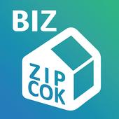 집콕비즈 icon