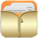 Extract Zip File APK Android