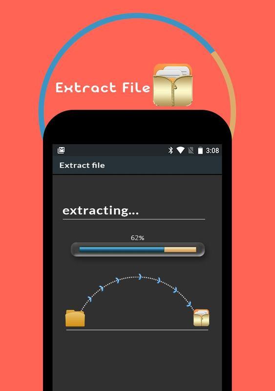Download zip file opener for android apk | Peatix