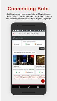 ZiPi - Your One-Stop-App screenshot 1