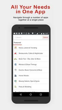 ZiPi - Your One-Stop-App screenshot 2