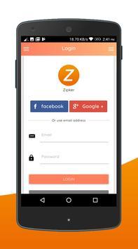 Zipker Women s Online Shopping poster Zipker Women s Online Shopping  screenshot ... 016006418c
