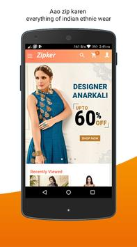 Zipker Women s Online Shopping for Android - APK Download 842f9f3e98
