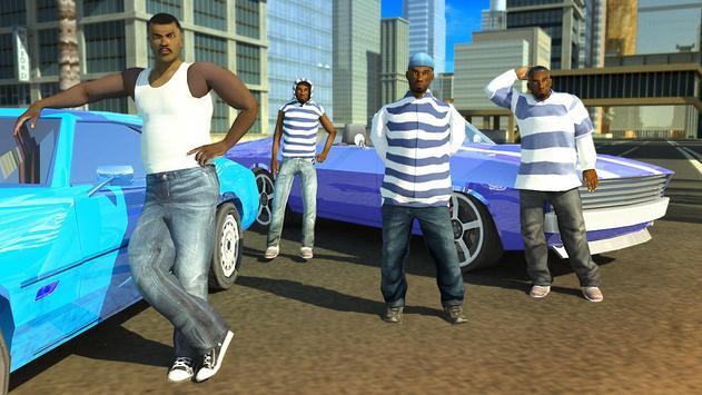 Gang Wars of Vegas screenshot 5
