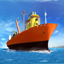Oil Tanker Ship Simulator 2018 APK