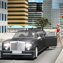 Limo City Driving Simulator 2018 APK