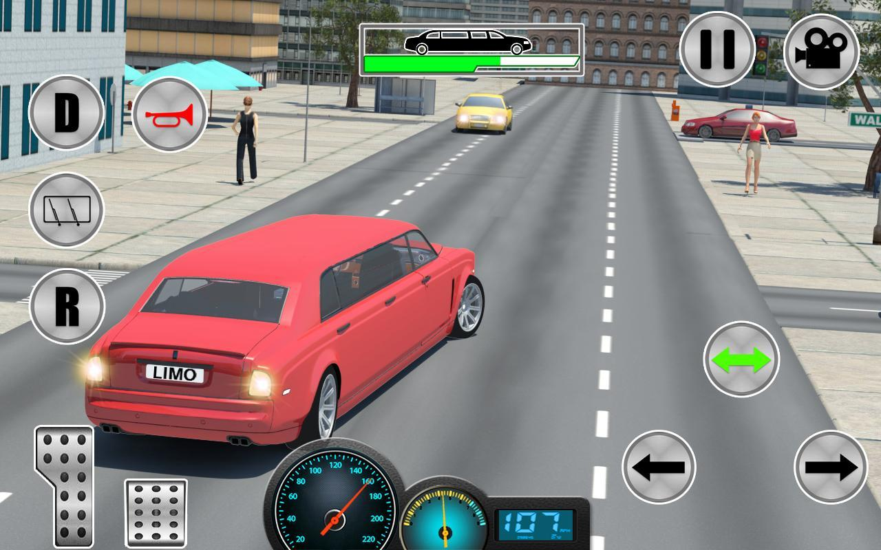 limo city driving simulator 2018 for android apk download. Black Bedroom Furniture Sets. Home Design Ideas