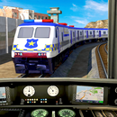 Police Train Simulator 3D: Prison Transport APK