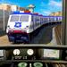 Police Train Simulator 3D