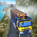 Heavy Truck Driver Cargo APK