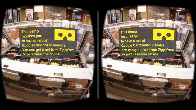 SubVentoryVR screenshot 2