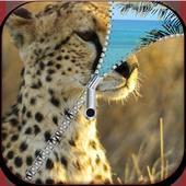 Cheetah Screen Lock icon