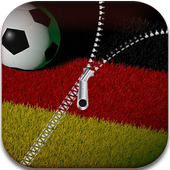 German football Lock Screen icon