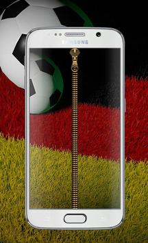German football Lock Screen poster