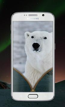 Northern Lights Screen lock apk screenshot