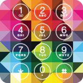 Lock Screen Galaxy S5 icon