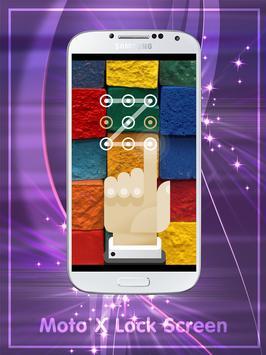 Lock Screen Galaxy S5 screenshot 8