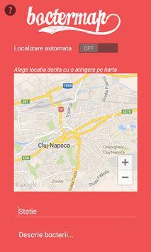 BocterMap apk screenshot