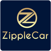 ZippleCar Taxi Driver Version أيقونة