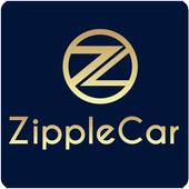 ZippleCar Passenger Version icon