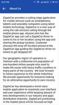 ZippleCar Passenger Version screenshot 4