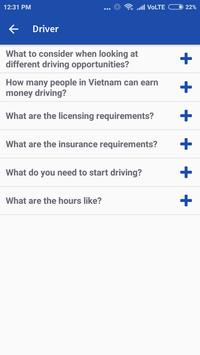 ZippleCar Passenger Version screenshot 6