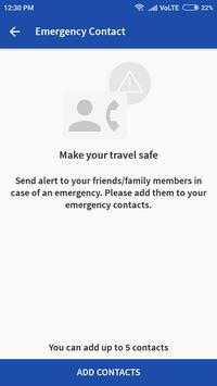 ZippleCar Passenger Version screenshot 7
