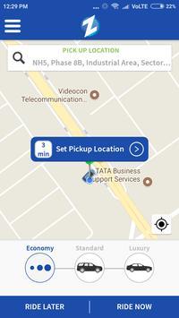 ZippleCar Passenger Version poster