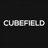 Cubefield icon