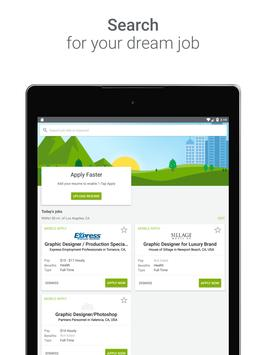 Job Search by ZipRecruiter apk screenshot